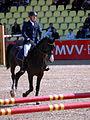 Maimarkt Mannheim 2014 - 51. Maimarkt-Turnier-070.JPG