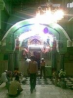 Hajib Shakarbar - Wikipedia