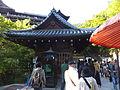 Main Hall, Kiyomizu-dera in 2013-5-2 No,22.JPG