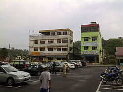 Main building in Teluk Sengat.jpg