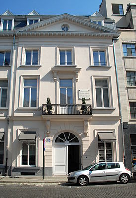 Maison de Jacques-Louis David (Bruxelles).JPG