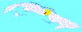 Majagua (Cuban municipal map).png