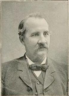 William Thompson (Iowa) lawyer, newspaperman, and politician from Iowa, United States