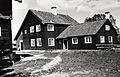 Majorbø. Bø med Veierud, Telemark - Riksantikvaren-T165 01 0088.jpg