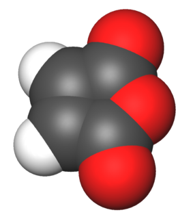 Maleic anhydride chemical compound