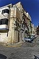 Malta - Senglea - Ir-Rampa Ta' L-Isla - Statue of St. Michael.jpg