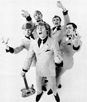 Mandala (band) - Image: Mandala (1967)