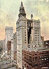 Manhattan Life Insurance Company Building New York City.jpg