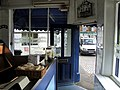 Mantles' Fish and Chip Restaurant, Horncastle - geograph.org.uk - 561259.jpg