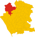 Map Comunità Montana Monte Santa Croce.png