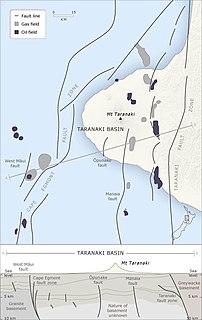 Taranaki Basin
