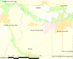 Map commune FR insee code 10429.png