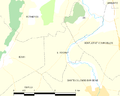 Map commune FR insee code 21258.png