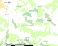 Map commune FR insee code 24363.png
