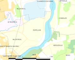 Map commune FR insee code 27471.png