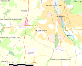 Map commune FR insee code 45338.png