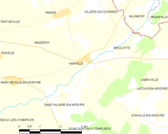 Map commune FR insee code 55232.png
