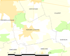 Map commune FR insee code 59231.png
