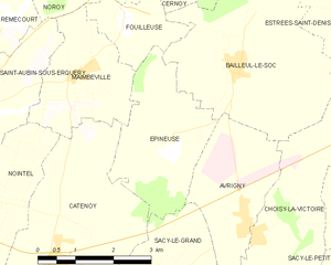 Map commune FR insee code 60210.png