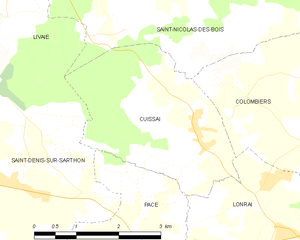 Map commune FR insee code 61141.png