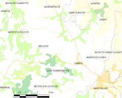 Map commune FR insee code 64362.png