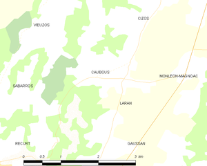 Map commune FR insee code 65136.png