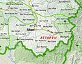 Map of Attapeu Province, Laos.jpg