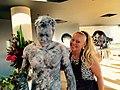Marble Human Statue Human Statue Bodyart (22464202291).jpg