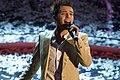 Marco Carta a Sanremo 2009.jpg
