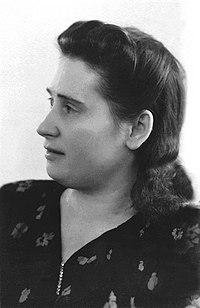Maria Ivanovna Shelomova