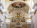 Maria Langegg Klosterkirche Orgel 02.JPG