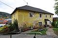 Maria Saal Domgasse 5 altes Privatwohnhaus 07102010 05.jpg