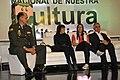 Mariana Pajón en el 2do Encuentro de Cultura Institucional (8031255446).jpg