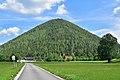 Mariazell - KG St Sebastian - Großer Kainz (1131 m).jpg