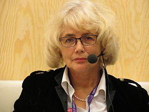 Lagercrantz, Marika (1954-)