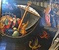 Mariotto di nardo, predella con leggenda di santo stefano, 1408. 09.JPG