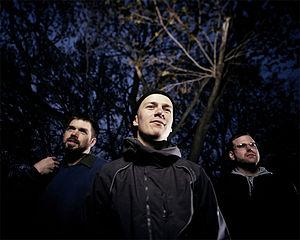Maritime (band) - Image: Maritime band