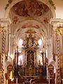 Marktoberdorf St. Martin Innen Chor.JPG