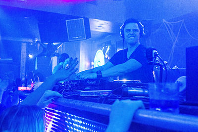 Picture of a band or musician: Markus Schulz