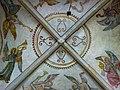 Marne Cormoyeux Eglise Saint-Clement Absidiole Voute Fresque Les Anges Musiciens 22062016 - panoramio.jpg