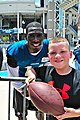 Marqise Lee 2014 Jaguars training camp (2).jpg