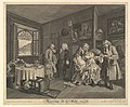 Marriage A-la-Mode, Plate VI MET DP827175.jpg