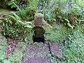 Marriage Well, Geilston House, Cardross, Scotland.jpg