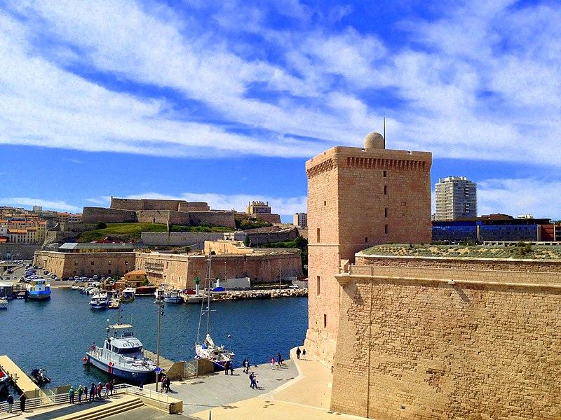 File:Marseille - panoramio (3).jpg