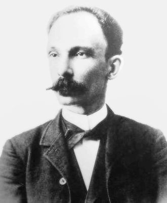 Spanish diaspora - Jose Marti - Cuban poet had Spanish parents.
