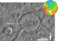 Martian impact crater Holden based on day THEMIS.png