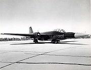 Martin B-57 schnozz