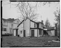 Mary E. Bayley House, 521 South Fountain Avenue, Springfield, Clark County, OH HABS OHIO,12-SPRIF,6-4.tif