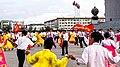 Mass Dance in Hamhung (21699897876).jpg