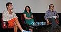 Master Classes by Danish Film Maker Susan Bear and Denmark screen writer & film maker Anders Thomas Jernson along with Director, IFFI, Shri Shankar Mohan, at the 43rd International Film Festival of India (IFFI-2012).jpg